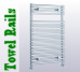 Heated Towel Rail Logo