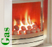 Gas Fire Logo